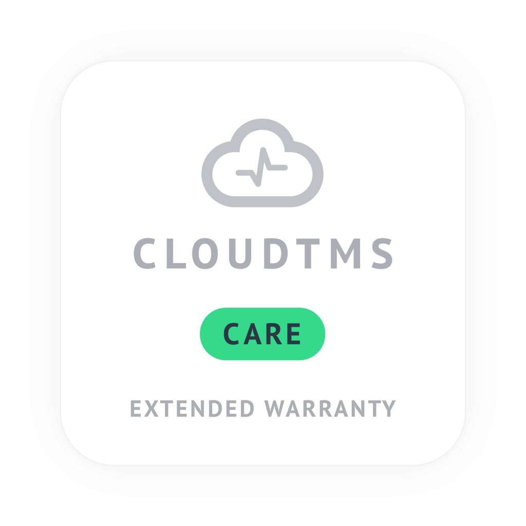 CloudTMS Care - Extended Warranty