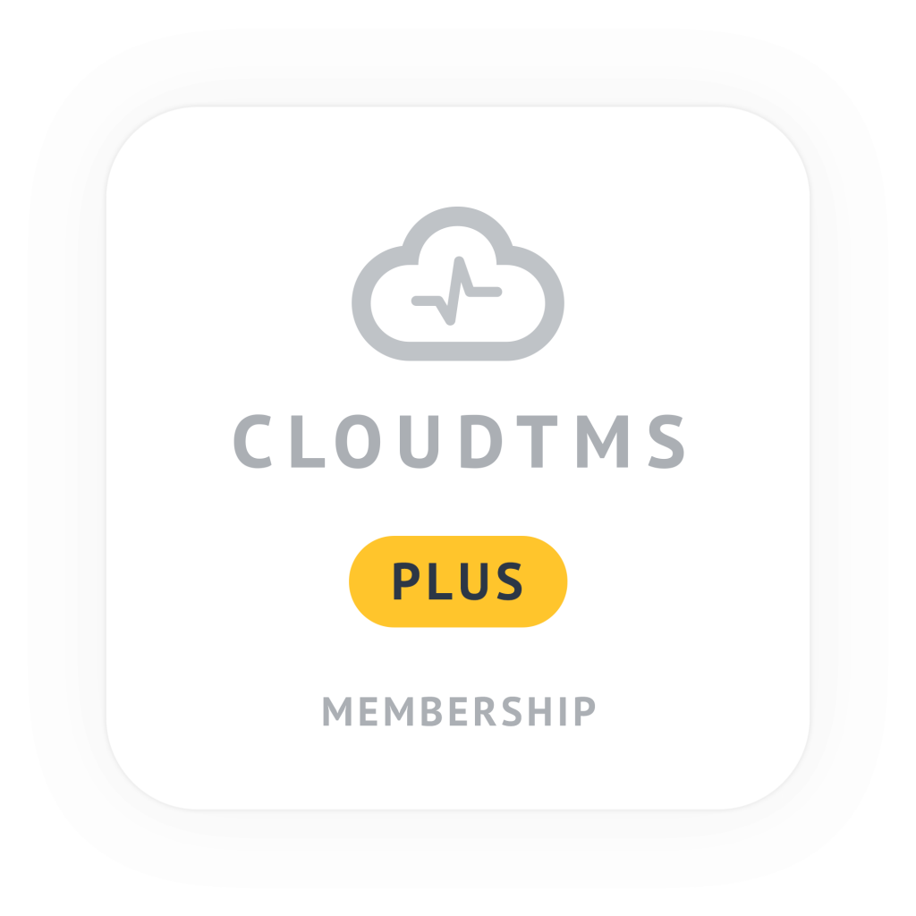 CloudTMS+ Membership